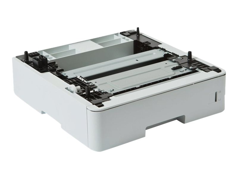 Brother LT5505 250-Sheet Optional Lower Paper Tray, LT5505, 31455956, Printers - Input Trays/Feeders