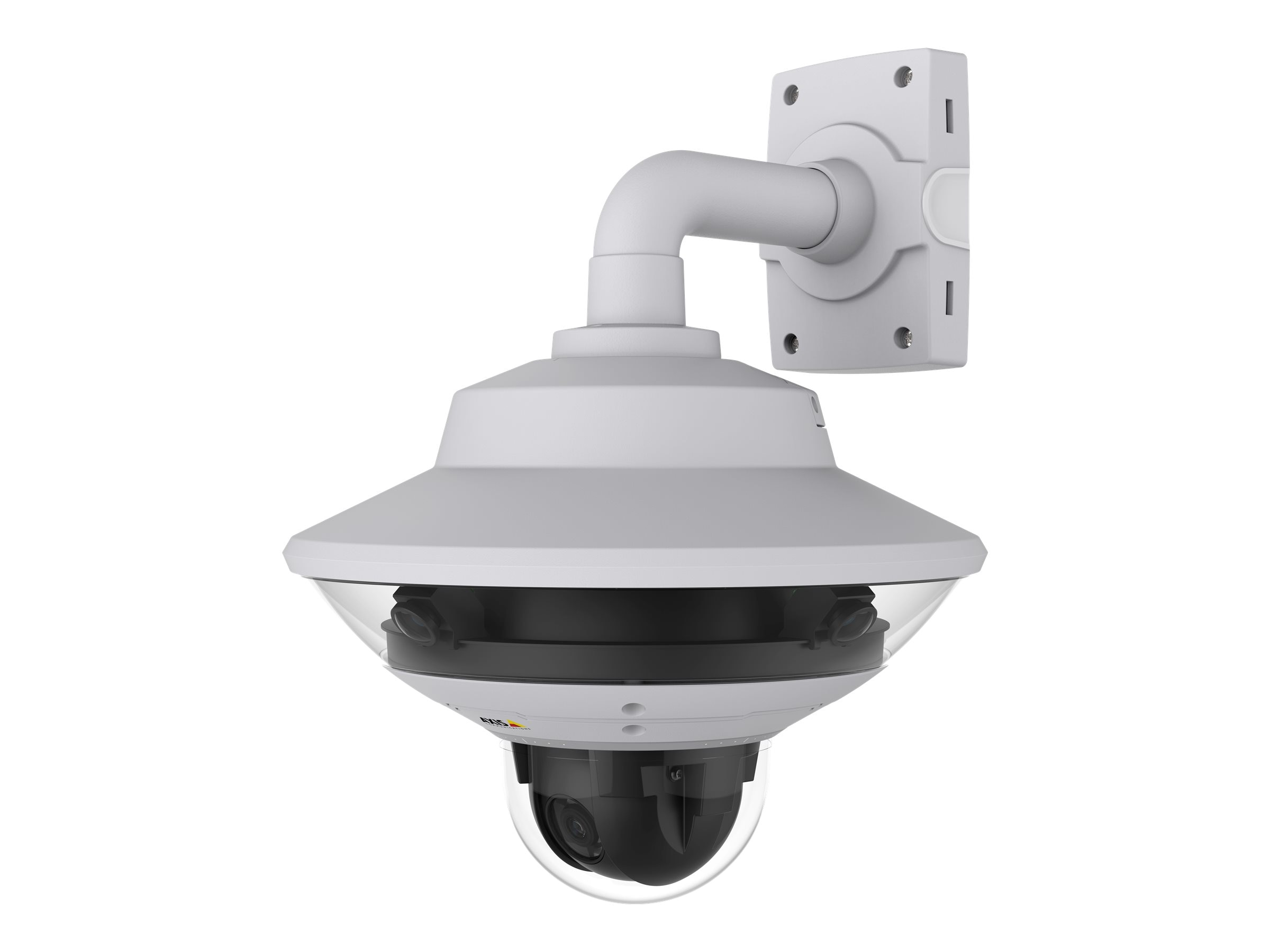 Axis Q6000-E 60Hz Solo Network Camera