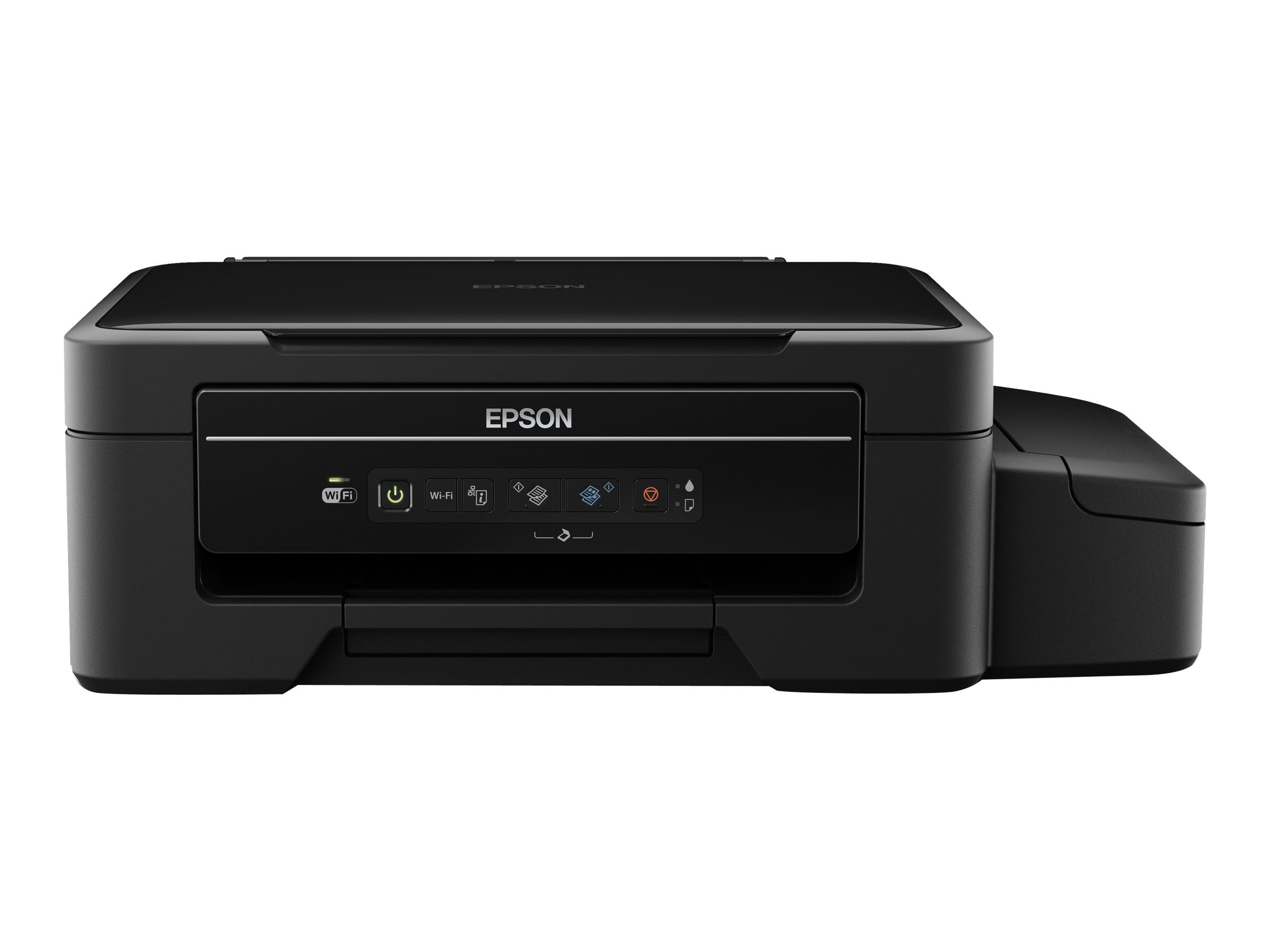Epson Expression ET-2550 EcoTank All-in-One Printer, C11CE91201
