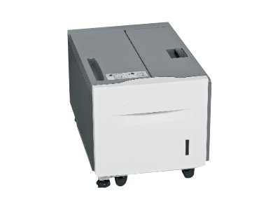 Lexmark 2000-Sheet High Capacity Feeder for C950de Printer & X950de, X952dte & X954dhe MFPs, 22Z0015, 12869715, Printers - Input Trays/Feeders