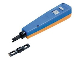 StarTech.com Punchdown Tool 110 and 66 Blades, 110PUNCHTOOL, 12379126, Tools & Hardware