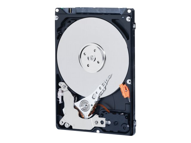 WD 1TB WD AV-25 SATA 3Gb s 2.5 Internal Hard Drives - 16MB Cache, WD10JUCT-63J6SY0, 14715023, Hard Drives - Internal