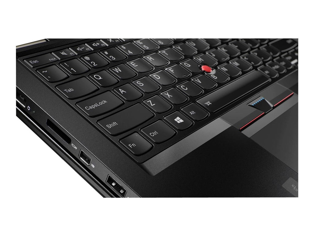 Lenovo TopSeller ThinkPad Yoga 260 Core i7-6600U 2.6GHz 8GB 256GB OPL2 ac BT FR WC Dock 12.5 FHD MT W10P64, 20FD002MUS