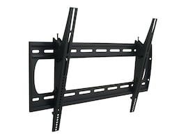 Premier Mounts Tilt Mount for Flat Panels 42-63, Black, P4263T, 10345678, Stands & Mounts - AV