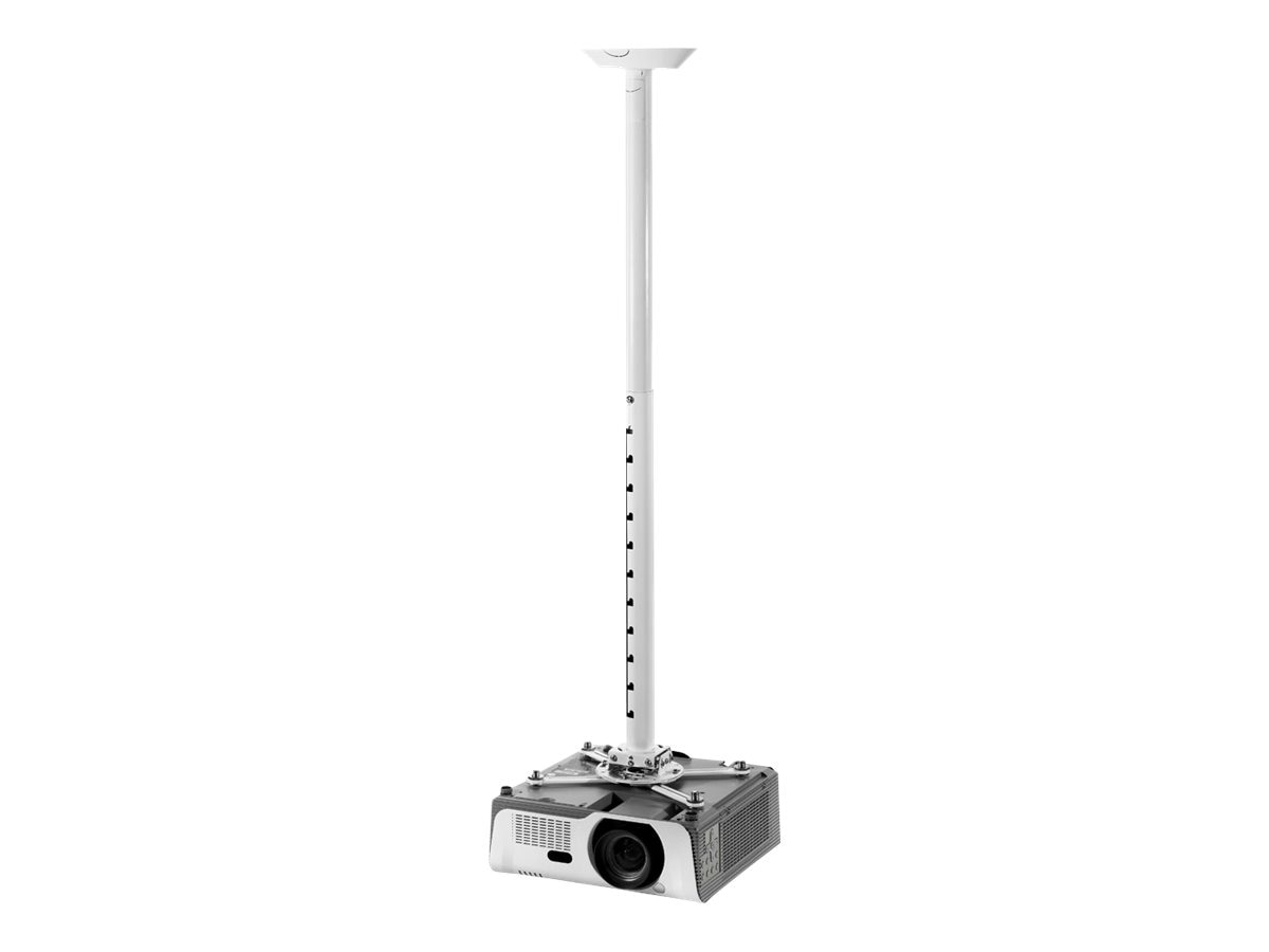 Atdec ProAV Adjustable Pole Projector Mount, TH-PPA-2448, 16316034, Stands & Mounts - AV
