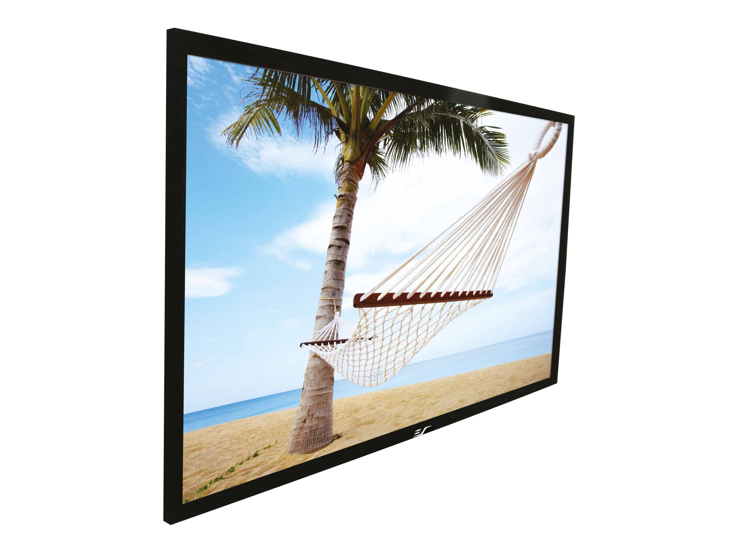 Elite ezFrame Projection Screen, CineGrey 5D, 16:9, 120, R120DHD5