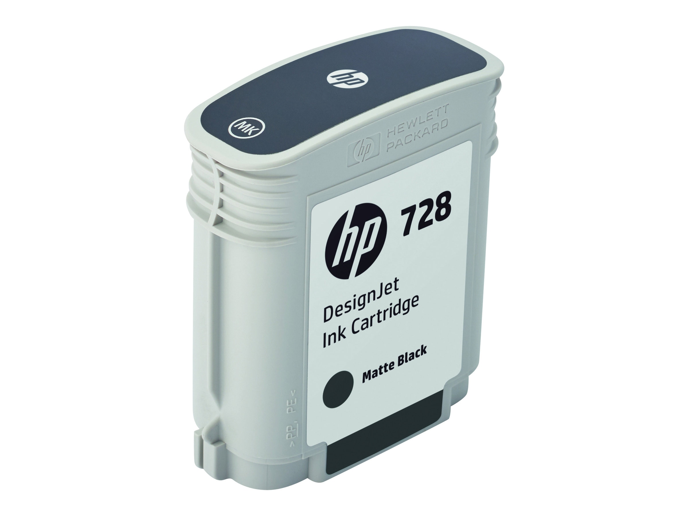 HP 728 (F9J64A) 69ml Matte Black Designjet Ink Cartridge for HP DesignJet T730 & T830 Series