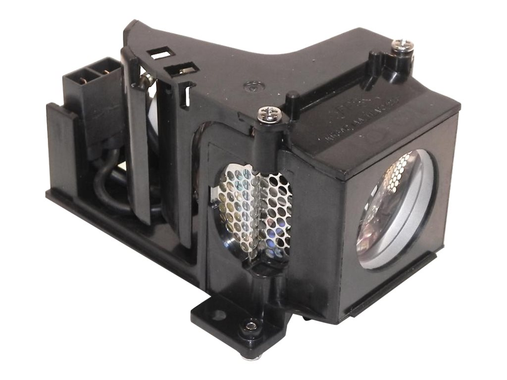 Ereplacements Replacement Lamp for PLC XW57, POA-LMP122-ER