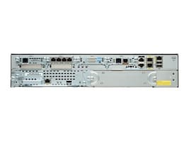 Cisco 2911 Voice Bundle, PVDM3-16, CISCO2911-V/K9, 10697059, Network Voice Routers