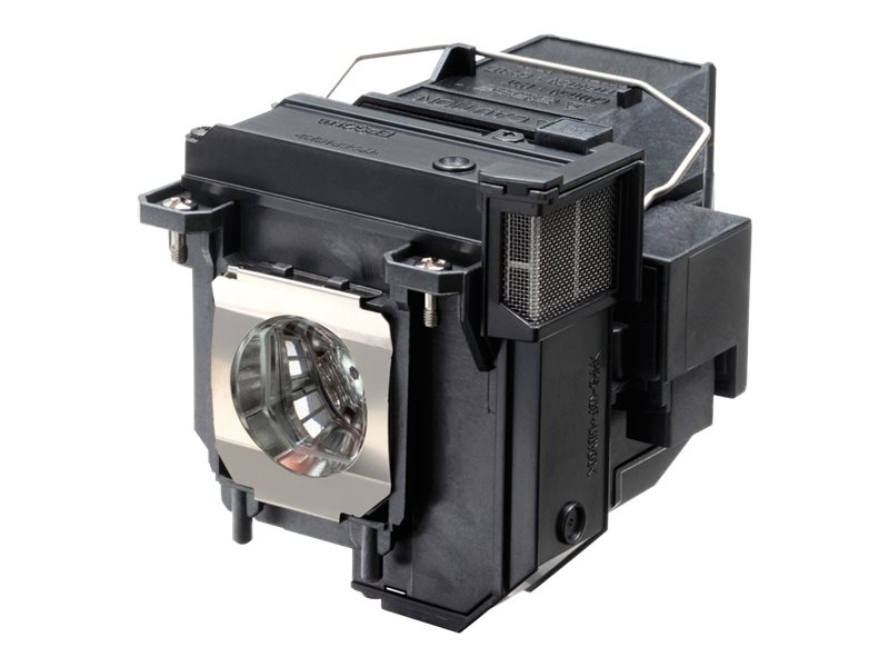 Epson Replacement Lamp for PowerLite 580, 585W; BrightLink 585Wi,595Wi, V13H010L80, 16964023, Projector Lamps