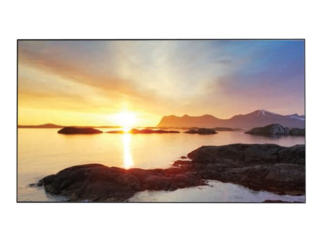 LG 55 Full HD LCD Monitor, 700 Nits, 24 7, 55SH7DB-B