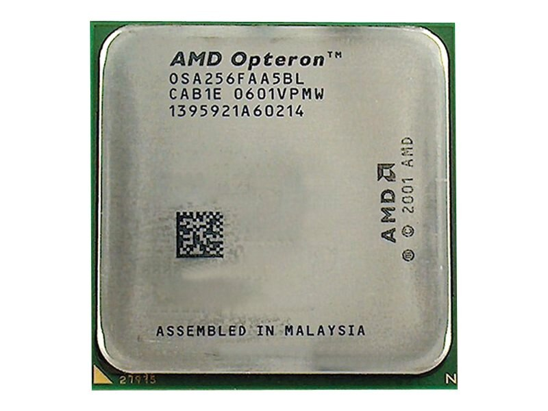 HPE Processor, Opteron 16C 6380 2.5GHz 16MB 115W, for DL385p Gen8