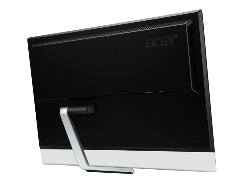 Acer 23 T232HL Abmjjz Full HD LED-LCD Touchscreen Monitor, Black, UM.VT2AA.A01