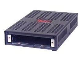 IMC Media Chassis   1-AC (1-Slot), 850-13100, 7203919, Adapters & Port Converters