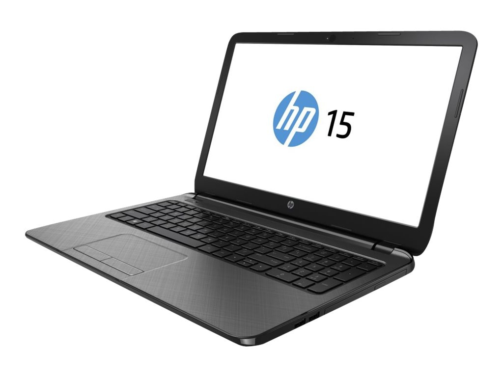HP Pavilion 15-G034DS 15.6 Notebook PC, J9L98UA#ABA