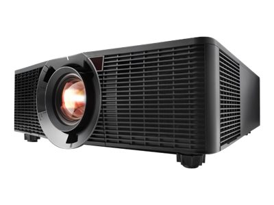 Christie D12HD-H Full HD 1-DLP Projector, 10500 Lumens, White