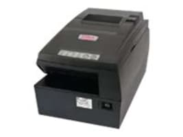Oki PH640 Serial POS Printer w  Cutter - Charcoal, 62116302, 11868462, Printers - POS Receipt