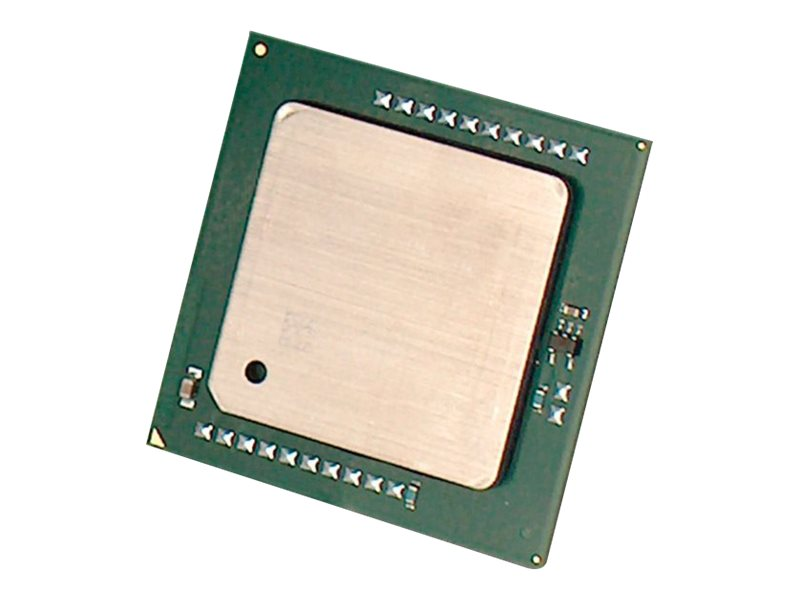 HPE Processor, Xeon 8C E5-4610 v2 2.3GHz 16MB 95W for DL560 Gen8
