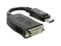 4Xem DisplayPort to DVI Single-Link M F Adapter