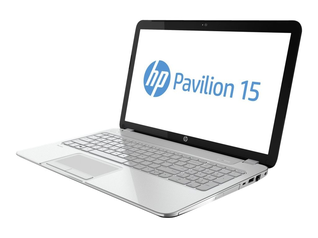 HP Pavilion 15-E012nr : 2.7GHz A4-Series 15.6in display, E0L71UA#ABA, 15755166, Notebooks