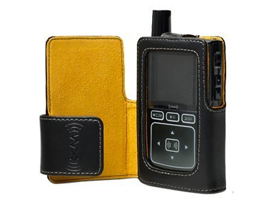 Belkin Folio Case for XM Helix and XM Inno - Citron, F5X010-CIT, 6400259, Carrying Cases - DMP