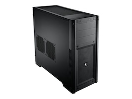 Corsair Chassis, Mid-Tower Carbide 300R Gaming Case, Black, CC-9011014-WW, 13502763, Cases - Systems/Servers