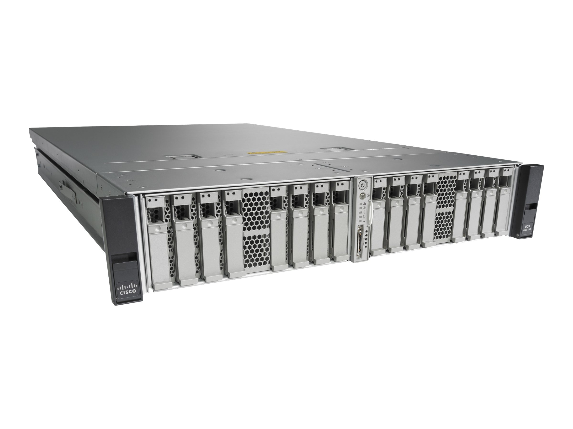 Cisco UCSC-C420-M3 Image 2
