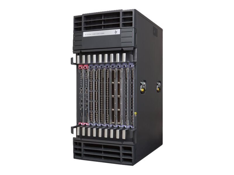 HPE FF 12508E AC Switch Chassis