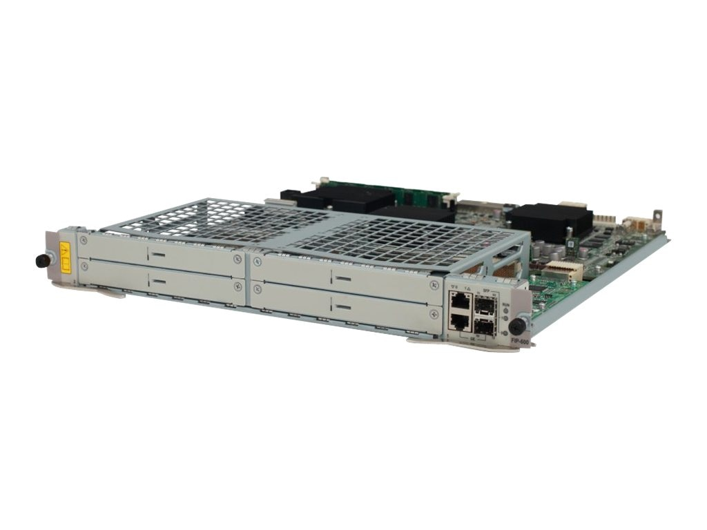HPE HSR6800 FIP-600 Flexible Interface Platform Router Module