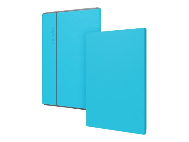 Incipio Faraday Case for iPad Air 2, Light Blue, IPD-354-LBLU, 31216189, Carrying Cases - Tablets & eReaders