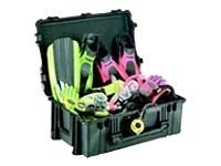 Pelican 2-Piece 1650 Pick & Pluck Foam Set Case