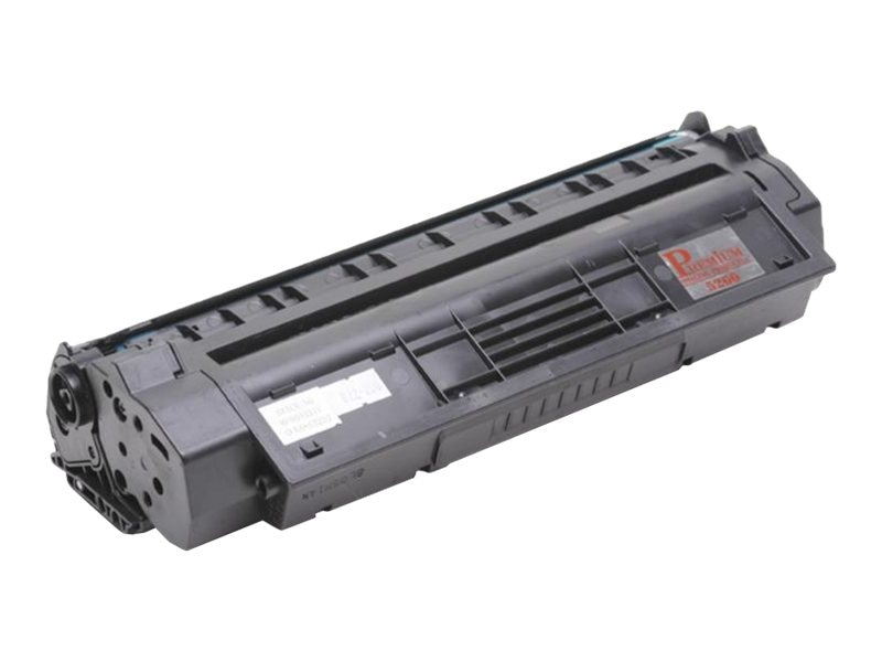 Ereplacements FX-8 Black Toner Cartridge for Canon LaserClass 310 & 510