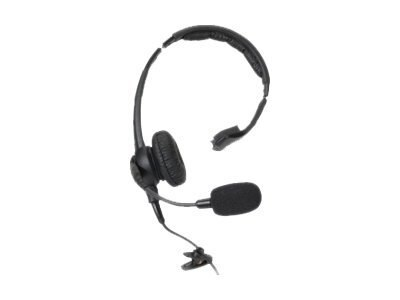 Zebra Symbol RCH51 Rugged Cable Headset, RCH51