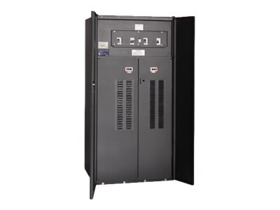 Eaton IDC 80kVA w  3-breaker Bypass 42-pole Panel, T0815214000001, 15788718, Battery Backup Accessories