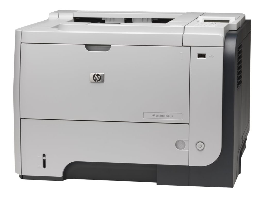 HP LaserJet Enterprise P3015dn Printer, CE528A#201, 10160294, Printers - Laser & LED (monochrome)