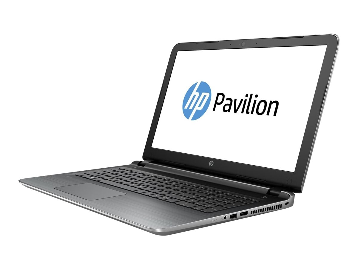 HP Pavilion Notebook 15-AK030NR Core i5-6200U 2.3GHz