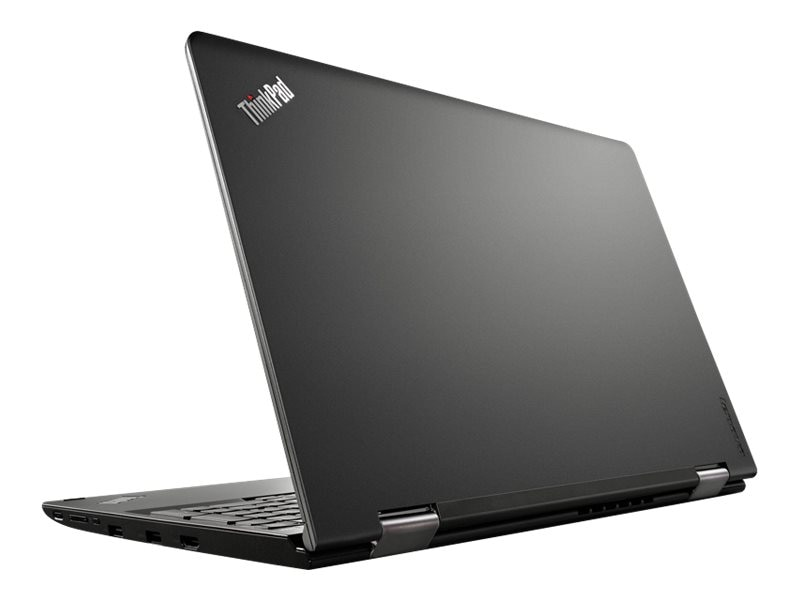 Lenovo ThinkPad Yoga 15 Core i7-5500U 8GB 256GB W8.1P, 20DQ0077US