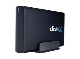Edge 1TB SuperSpeed USB 3.0 External Hard Drive, PE231255, 14292577, Hard Drives - External