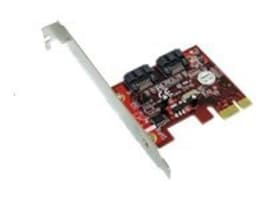 Addonics 2-Channel SATA 6Gb s PCIe Controller, AD2SA6GPX1, 11089143, Storage Controllers