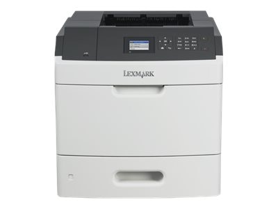Lexmark MS810dn Monochrome Laser Printer, 40G0110
