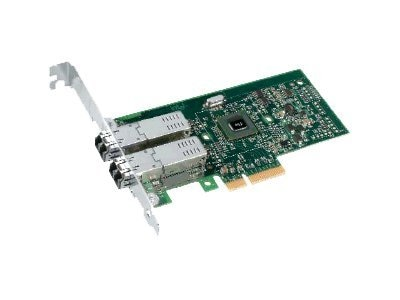Intel PRO 1000 PF Dual Port PCI Express Server Adapter, 5-pack, EXPI9402PFBLK, 10001293, Network Adapters & NICs