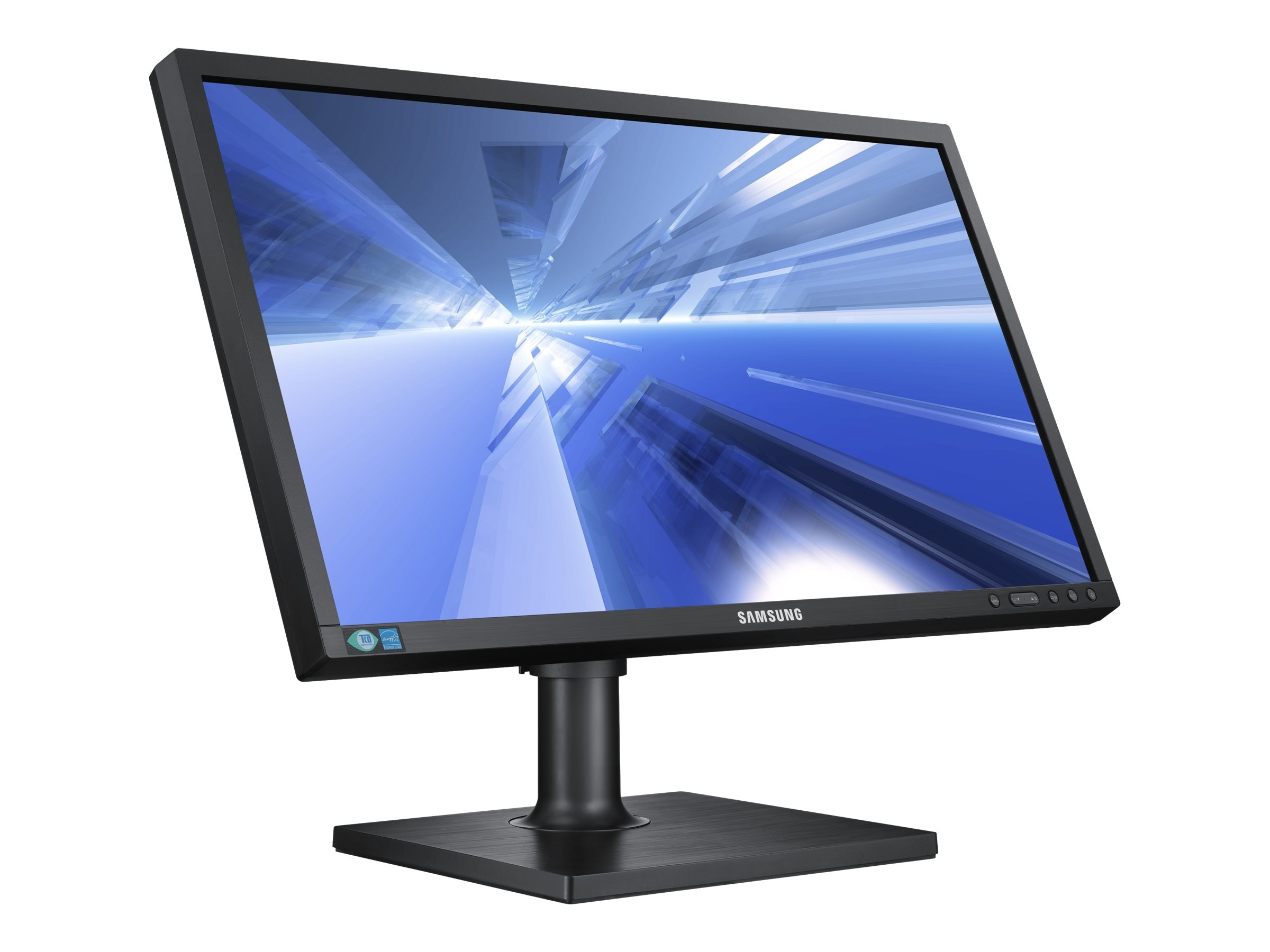 Samsung 27 SE650 Series Full HD LED-LCD Monitor, Black, S27E650D