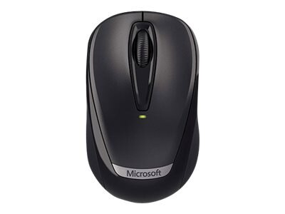 Microsoft Wireless Mobile Mouse 3000, 2EF-00002