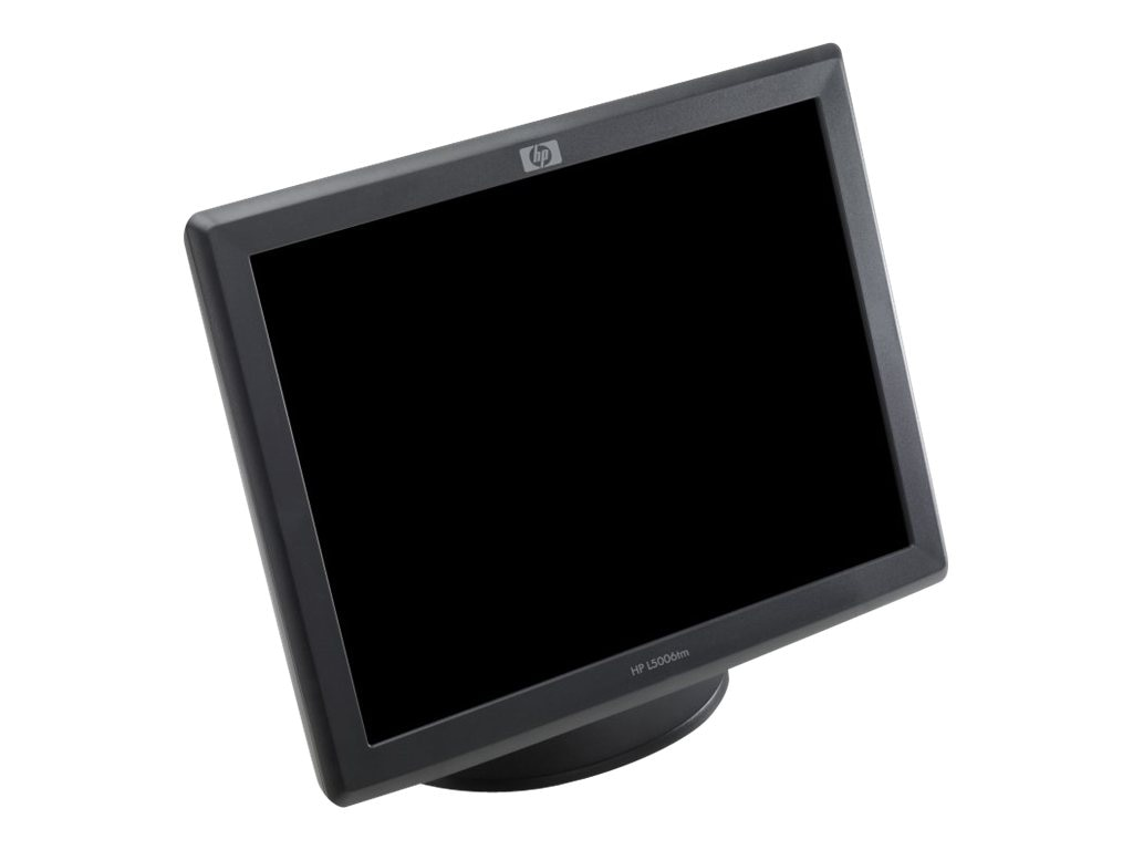 HP 15 L5006tm Touchscreen LCD Monitor, Black, RB146AA#ABA, 7095823, Monitors - LCD