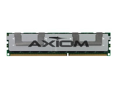 Axiom 64GB PC3-14900 DDR3 SDRAM DIMM Kit for Mac Pro, MP1866R/64GK-AX, 16569859, Memory