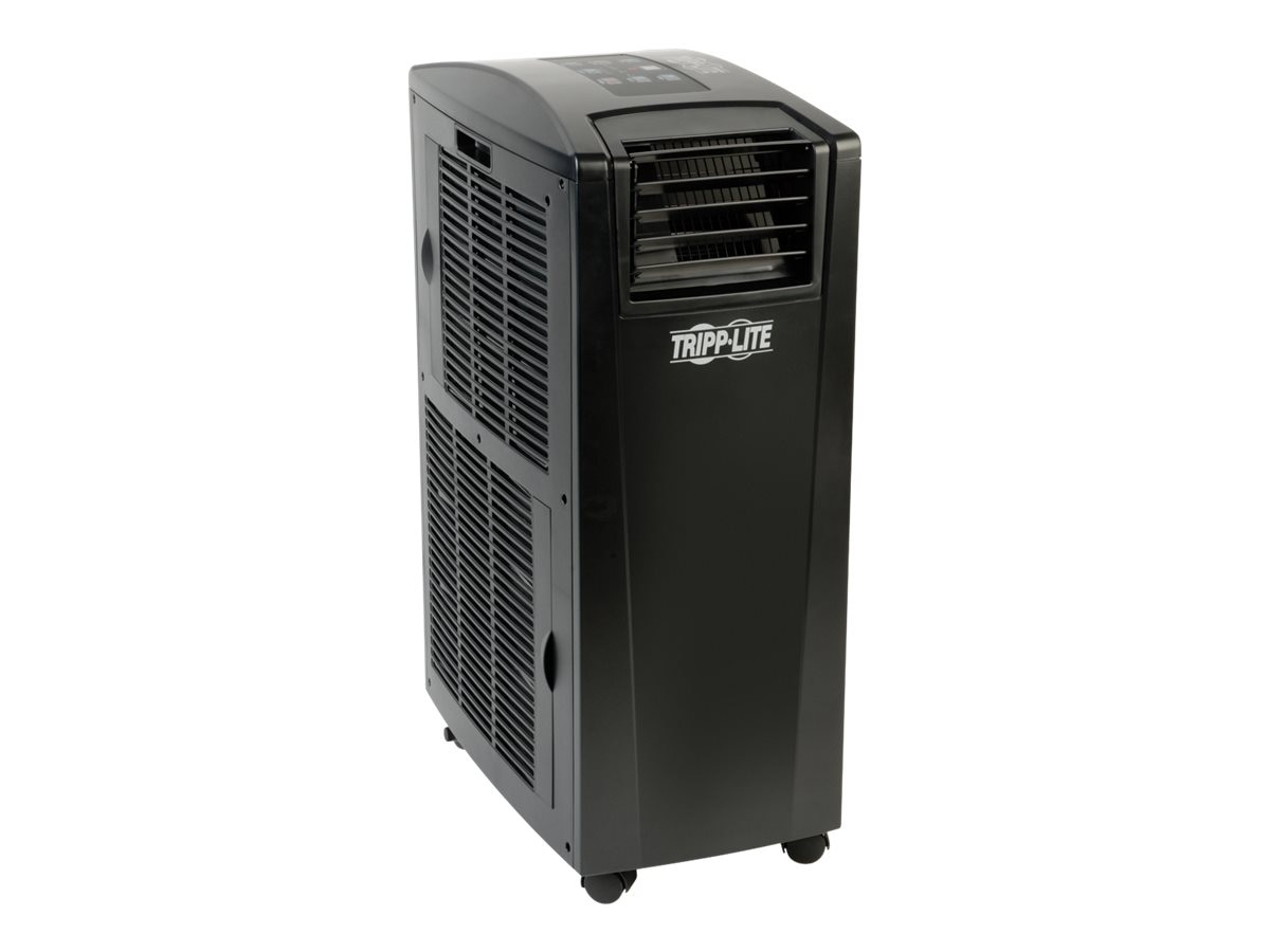 Tripp Lite Self-Contained Portable Air Conditioning Unit, 1250W, 120V, 60Hz, 12K BTU, Instant Rebate - Save $25, SRCOOL12K, 10907491, Cooling Systems/Fans