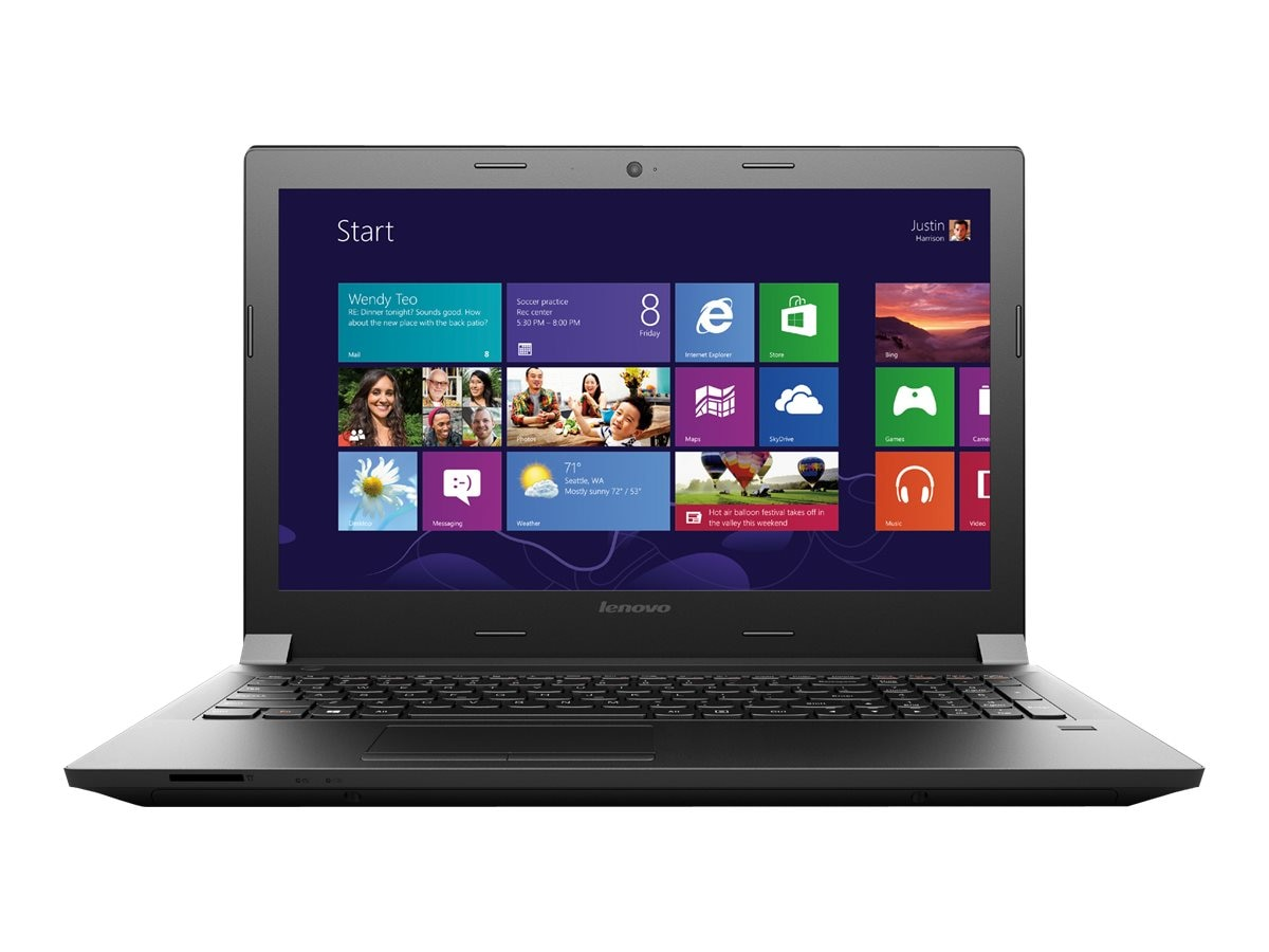 Lenovo B40-102 Business Notebook PC