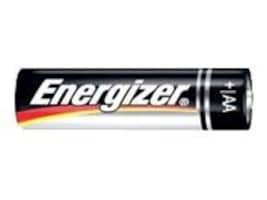 Energizer Battery, MAX AA (2-pack), E91BP-2, 9554202, Batteries - Other