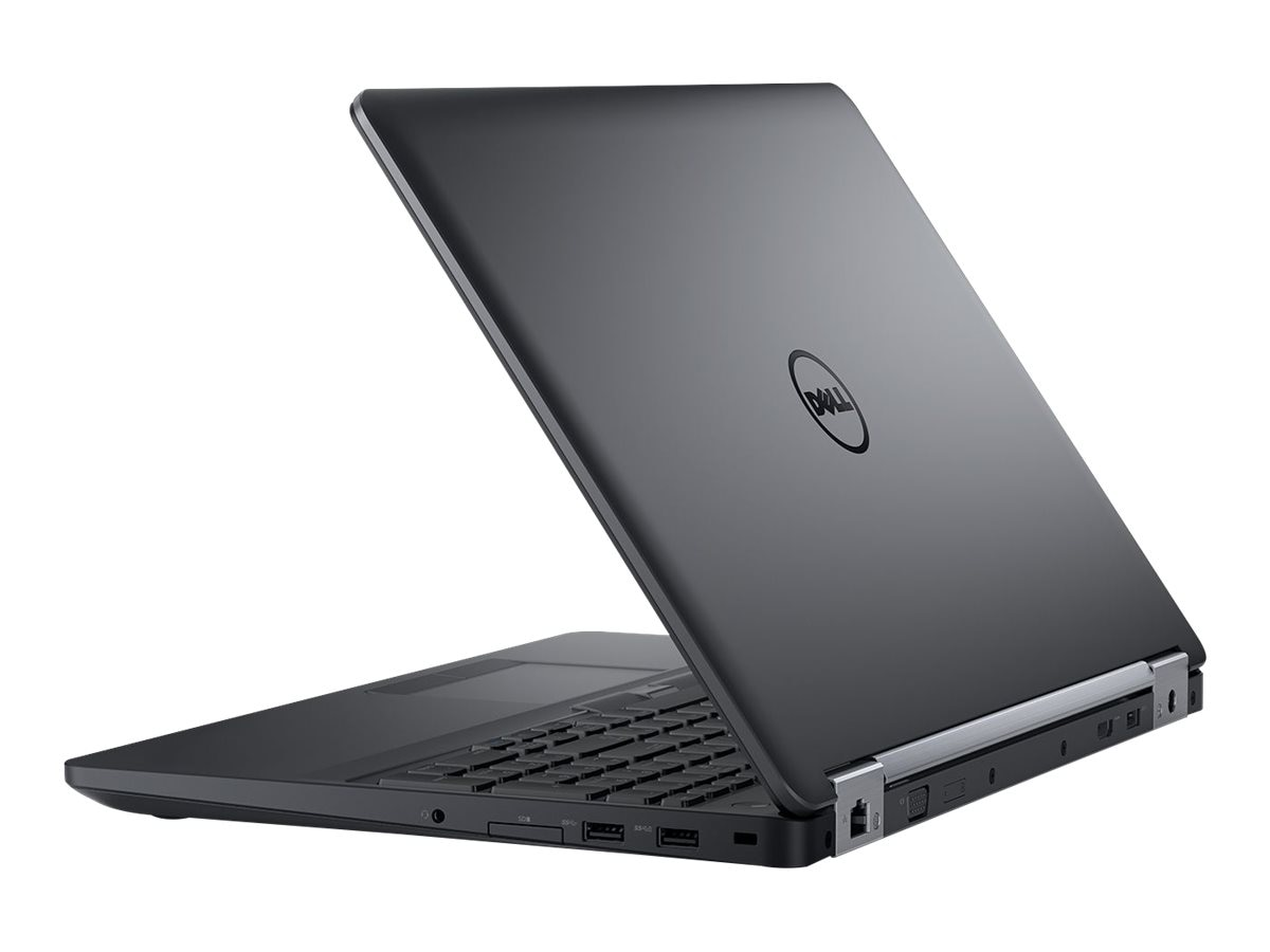 Dell Latitude E5570 2.4GHz Core i5 15.6in display, 12CV7