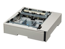 Canon 250-Sheet Cassette Feeding Pedastal Unit-V1, 0732A024, 10245175, Printers - Input Trays/Feeders